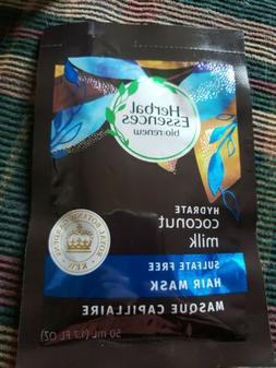 Herbal Essences bio:renew Hair Mask, Sulfate Free, Coconut M