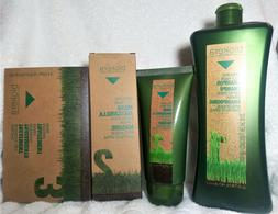 SALERM BIOKERA NATURA SPECIFIC OILY HAIR SHAMPOO 1000ml + MA
