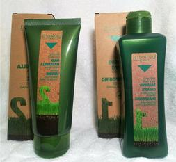 SALERM BIOKERA NATURA SPECIFIC OILY HAIR SHAMPOO 300ml/10.8o