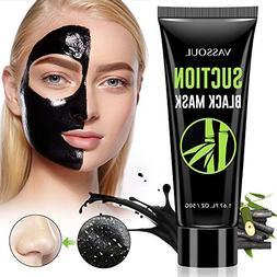 Blackhead Remover Mask, Peel Off Blackhead Mask, Black Mask