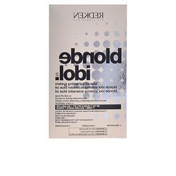 Redken Blonde Idol Blue Oil Lightening System - Kit