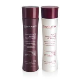 Keranique Color Boost Shampoo and Conditioner Set for Color
