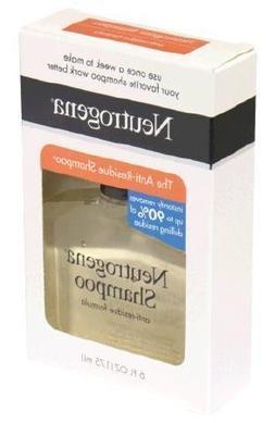 Shampoo Neutrogena® 6 oz. Bottle