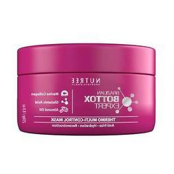 Brazilian hair Bottox Expert termo keratin mask 8.8 oz by Nu