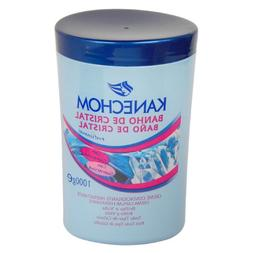 Brazilian Hair Treatment Kanechom Crystal Bath  Creme Condit