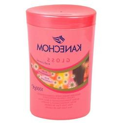 Brazilian Hair Treatment Kanechom Gloss Conditioning Hydrati
