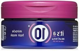 Its A 10 by It's a 10 Miracle Hair Mask 8 oz BRAND NEW FRESH