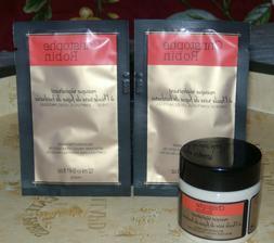 CHRISTOPHE ROBIN Regenerating HAIR Mask 1.7 oz & 2x 12ml Tra