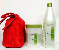 Salerm Citric Shampoo & Mask Duo 36oz Each