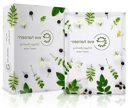Collagen Sheet Mask by Eve Hansen - Reduce the Appearance of