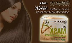 Salerm Cosmetics HAIR MASK Wheat Germ Mask 200 ml