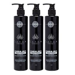 Curly Hair Conditioner Curl Quench by Royal Locks . | Argan