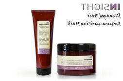 Insight Damaged Hair Restructurizing Mask 8,5 Oz/16,9 Oz--25