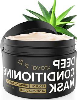 Xtava Deep Conditioning Hair Mask Treatment  8 Oz Hydrating