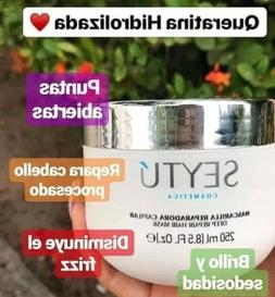 Seytu  Deep Repair Mask Hair Mascarilla Capilar Reparadora O
