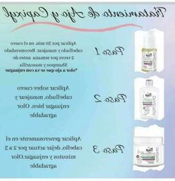 Dr C Tuna Vitalizing Shampoo and Vitalizing Hair Mask
