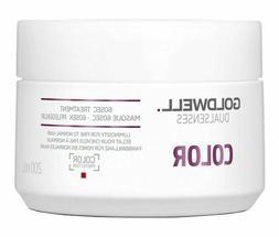 Goldwell Dualsenses Color Brilliance 60sec Treatment Hair Ma