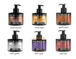 Echos line Hair Color Up toning Coating treatment mask MADE