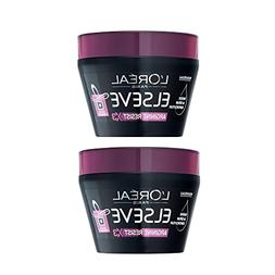 L'Oreal Elseve Arginine Resist X3 / Elvive Triple Resist X3