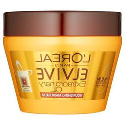 elseve elvive extraordinary oil hair