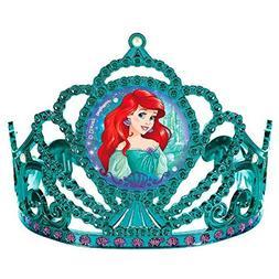 Amscan Girls Enchanting Disney Ariel Dream Big Birthday Elec