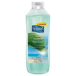 Suave Essentials Conditioner, Ocean Breeze 30 oz