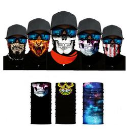 face mask neck gaiter sun shield balaclava