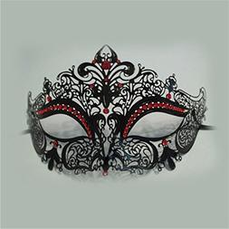 Face mask Shield Veil Guard Screen Domino False Front Female