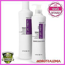 Fanola No Yellow Shampoo,And Conditioner Mask 350 Ml Hair Ca
