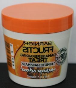 fructis damage repairing treat hair