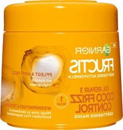 Garnier Fructis Oil Repair 3 Coco Frizz Control Hair Mask 30