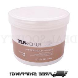 Wella Fusionplex Intense Hair Repair Mask w/ SilkSteel 16.9o