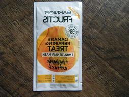 "Garnier Fructis Damage Repairing Treat 1 Minute Hair Mask ""S"