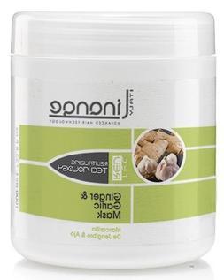 Linange Ginger and Garlic Mask 1000ml; Softening, Strengthen