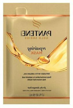 Pantene Gold Series Mask Repairing 1.7 Ounce Packette