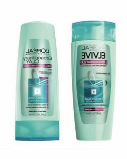 L'Oreal Paris Hair Care Expert Extraordinary Clay Shampoo 12