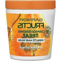 Garnier Hair Care Fructis Damage Repairing Treat 1 Minute Ha
