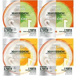 Garnier Hair Care Fructis Wonder Mask Coconut Oil & Amla Ext