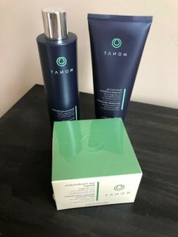 MONAT Hair Care Set Restructuring Shampoo Pre-wash Heavenly