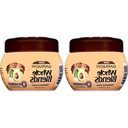 Garnier Hair Care Whole Blends Nourishing Mask with Avocado