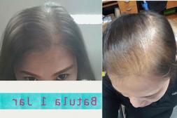 Batula Hair loss Detox Treatment Mask Charcoal Scalp moistur
