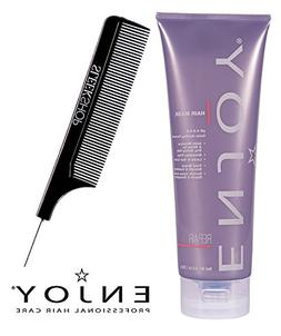 Enjoy HAIR MASK, pH 4.5-5.5 Color Holding Formula, repair