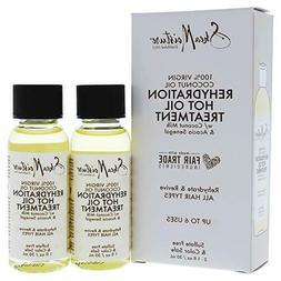 Hair Treatments Masks Shea Moisture Hot Oil Raw Shea Butter,
