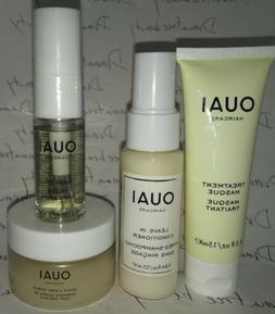 OUAI Haircare Treatment Masque Hair Repairing Mask Sample 0.