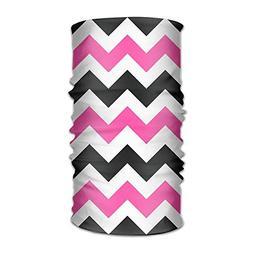 Herringbone Pattern Background Pink Unisex Fashion Quick-dry