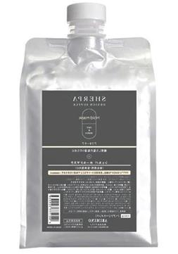 Sherpa hold mask 1000g refill
