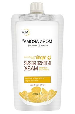 MORN AROMA Hydrating Hair Mask and Deep Conditioner for Dry