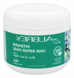 Aubrey - Intensive Hair Repair Conditioning Mask With Blue G