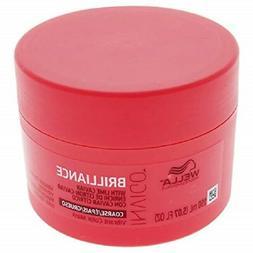 Wella Invigo Brilliance Color Mask for Coarse Hair 5.07 oz