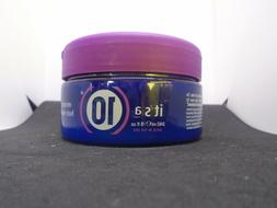 IT'S A 10 MIRACLE HAIR MASK 8 FL OZ SMOOTHIES /SHINE/ DEFRIZ